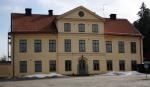 Vällinge, Salem. Foto: Kari Ansnes, 2010