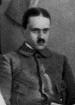 Gustaf Adolf Karlsson (Utsnitt från foto i Salems hembygdsförenings arkiv)
